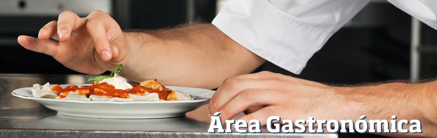 Área Gastronómica
